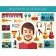 Music Shop Elements  - GraphicRiver Item for Sale