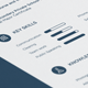 Resume 2015 - GraphicRiver Item for Sale