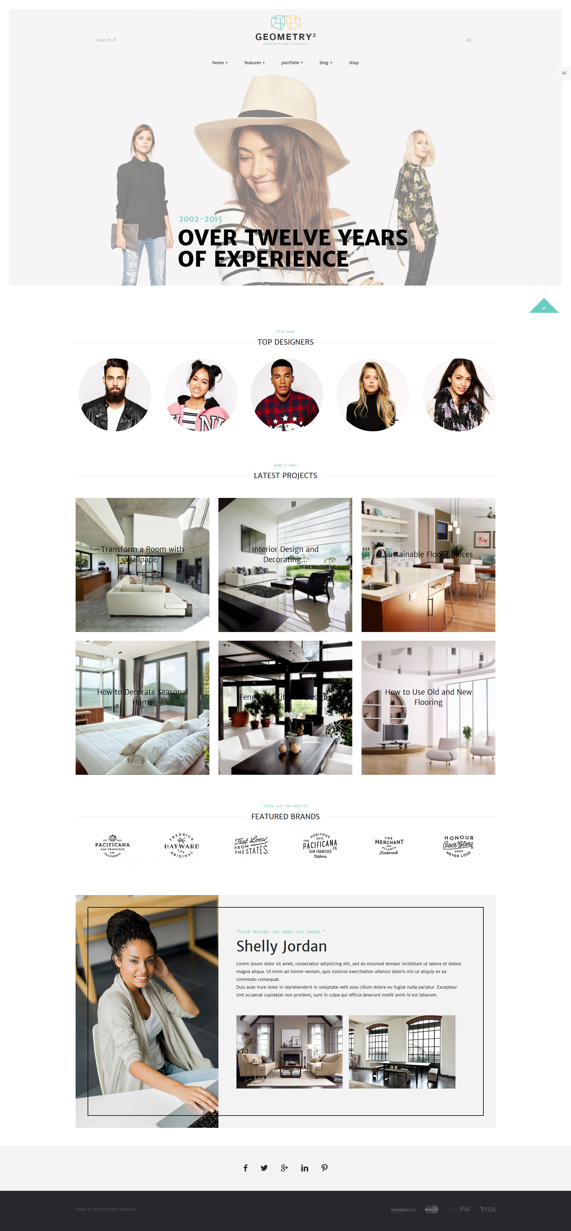 geometry interior design furniture shop by themerex themeforest screen 00 preview jpg screen 01 home interior company jpg