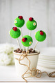 Ladybug cake pops - PhotoDune Item for Sale