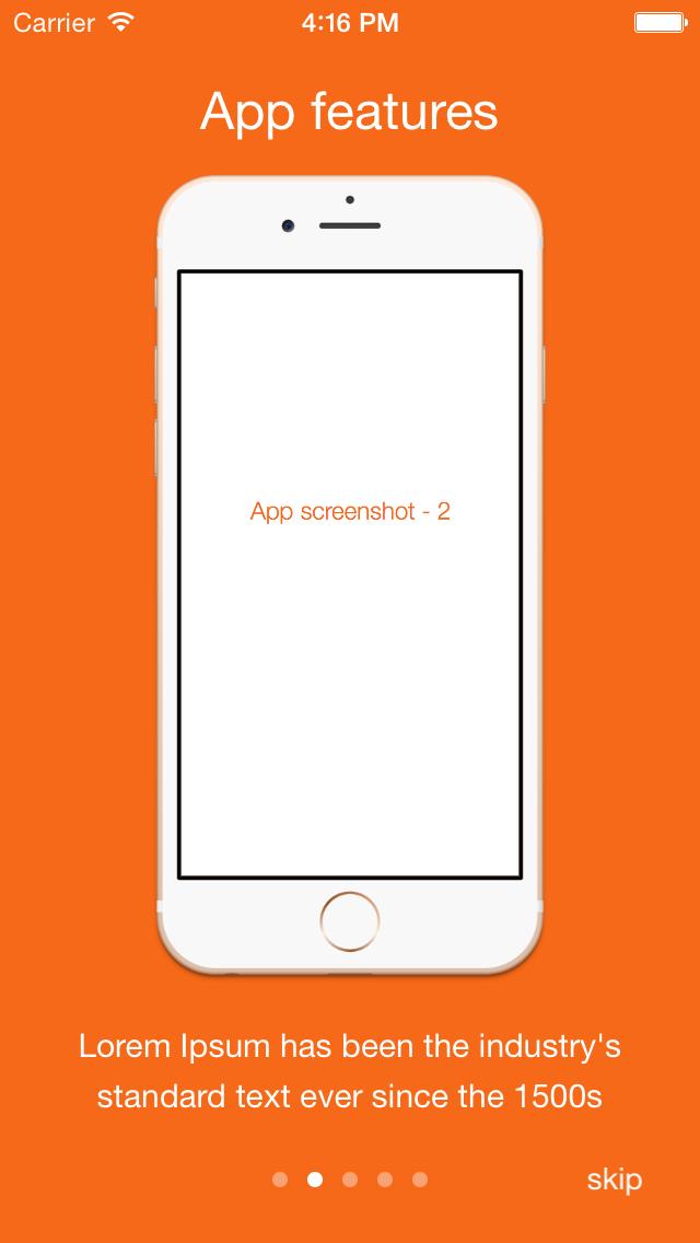 Simplecy Walkthrough Bundle Templates by CoDesign2015 | CodeCanyon