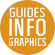 Guides info graphics - VideoHive Item for Sale