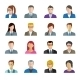 Office Worker Set - GraphicRiver Item for Sale