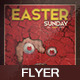 Easter Sunday V1 - GraphicRiver Item for Sale