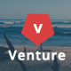 Venture - Corporate E-Newsletter + Builder Access