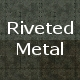 Riveted Metal - GraphicRiver Item for Sale