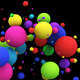 Color Splash Background - GraphicRiver Item for Sale