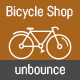 Bishop Bicycle Shop Unbounce Leadgen Landing Page Nulled