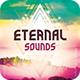 Eternal Sounds Flyer - GraphicRiver Item for Sale