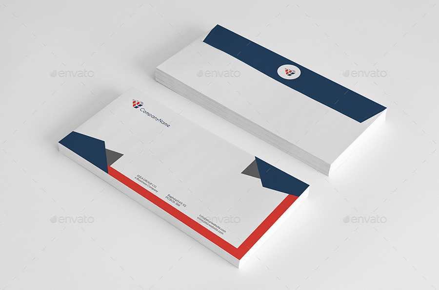 Corporate stationery pack design template vol11 by owpictures corporate stationery pack design template vol11 accmission Images