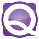 Letter Q Vector Logo