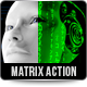 Matrix Light Cast Photoshop Action - GraphicRiver Item for Sale