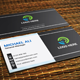 Corporate Business Card Vol. 1 - GraphicRiver Item for Sale