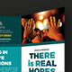 Real Hopes Church Trifold Brochures - GraphicRiver Item for Sale