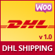 WooCommerce DHL Shipping - CodeCanyon Item for Sale