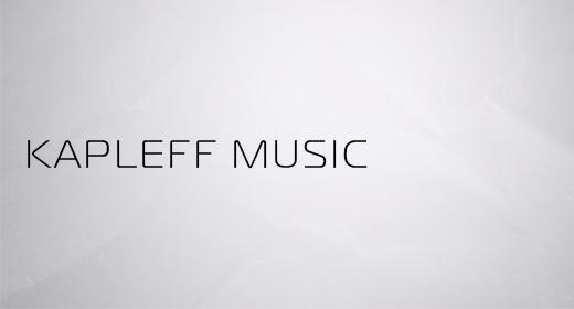 Kapleff music