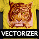 Vectorizer - Vector Photoshop Creator - GraphicRiver Item for Sale