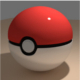 Pokeball + More Colors
