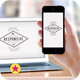 Responsive Design Screen Mock-Up - GraphicRiver Item for Sale