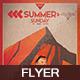 Summer Sunday V1 - GraphicRiver Item for Sale
