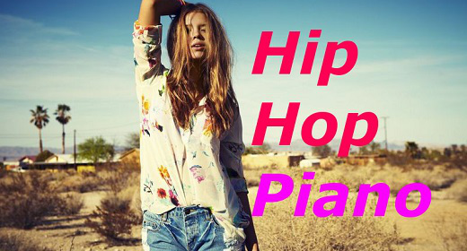 Piano Hip Hop