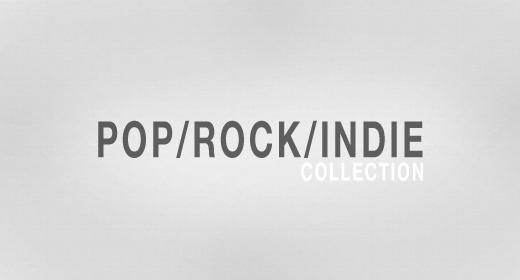 Pop, Rock, Indie