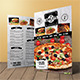 Restaurant Menu Pack - GraphicRiver Item for Sale