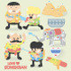 Songkran Festival - GraphicRiver Item for Sale