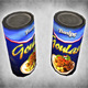Canned Goulash
