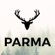 PARMA - Responsive Coming Soon Template - ThemeForest Item for Sale