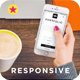 Responsive Screens Mock-Up - GraphicRiver Item for Sale