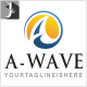 A-Wave - GraphicRiver Item for Sale