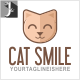 Cat Logo  - GraphicRiver Item for Sale