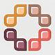 Orbit Cubes Logo Template - GraphicRiver Item for Sale
