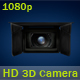 35mm 3D Movie Camera - VideoHive Item for Sale