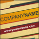 Old Style Business Card - GraphicRiver Item for Sale