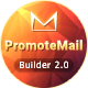 PromoteMail - Responsive E-mail Template - ThemeForest Item for Sale