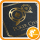 Poker Chat Logo - GraphicRiver Item for Sale