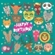 Animal Pattern  - GraphicRiver Item for Sale