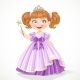 Little Princess  - GraphicRiver Item for Sale