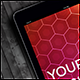 Tablet Closeup Mockups - GraphicRiver Item for Sale