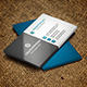 Corporate Business Card Vol3 - GraphicRiver Item for Sale