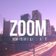 Minimal Zoom Slideshow - VideoHive Item for Sale