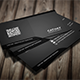 Simple Creative Business Card - GraphicRiver Item for Sale