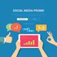 Social Media  - GraphicRiver Item for Sale