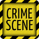 Crime Scene - Coming Soon Template - ThemeForest Item for Sale