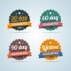 Money Guarantee  - GraphicRiver Item for Sale