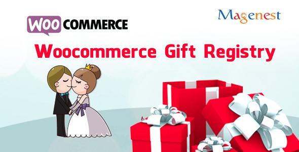 Woocommerce gift registry by magenest codecanyon woocommerce gift registry codecanyon item for sale negle Gallery
