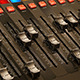 Professional Digital Audio Mixer - VideoHive Item for Sale