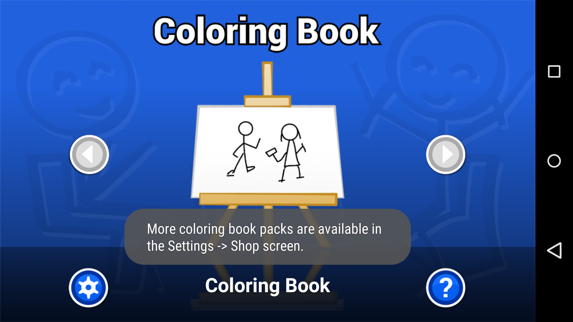 Kids Coloring Book For Android